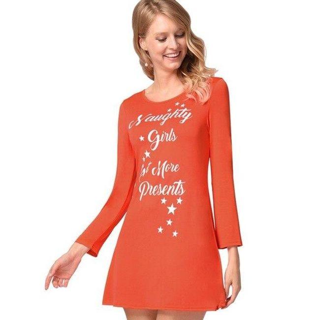 Női karácsonyi ruha Aneta