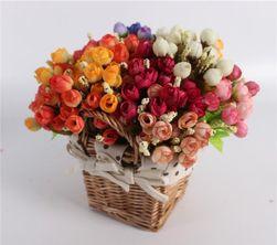 Művirágok Rose