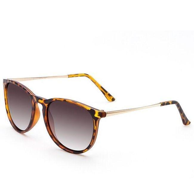 Dámské sluneční brýle SG401 1