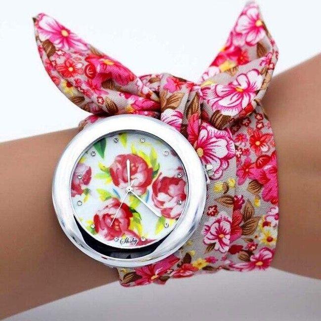 Dámské hodinky B08386 1