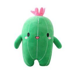 Plüss kaktusz Samuel