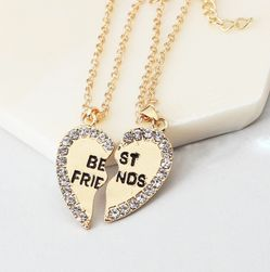 Ogrlice za zaljubljene N100