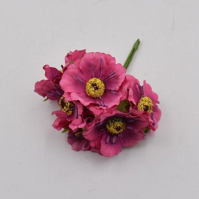 Umělá květina UK12 1