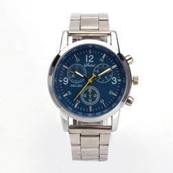 Męski zegarek w stylu business