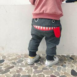 Pantaloni trening pentru copii KC045