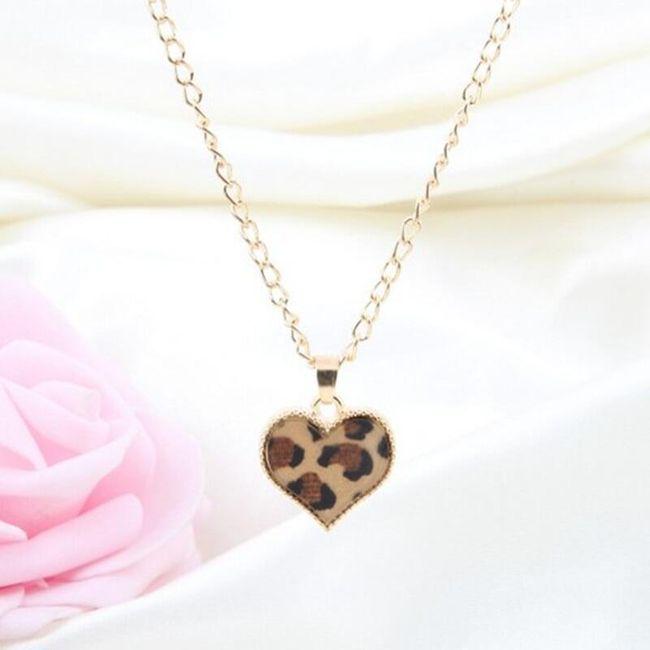 Dámský náhrdelník B33 1