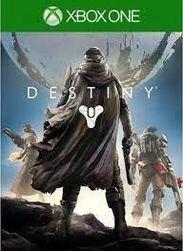 Hra (Xbox One) Destiny
