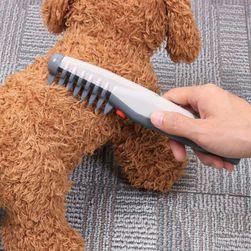 Trymer do podcinania sierści dla psów i kotów F27