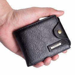 Męski portfel Mark