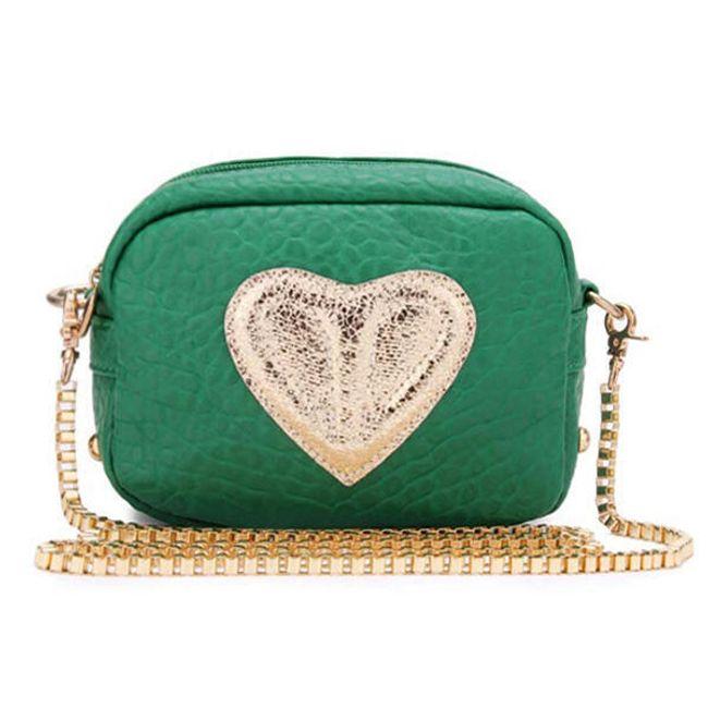 Экстравагантная сумочка для смелых дам 1
