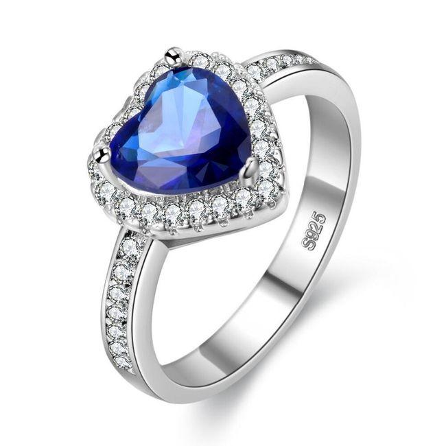 Női gyűrű Sasu 1
