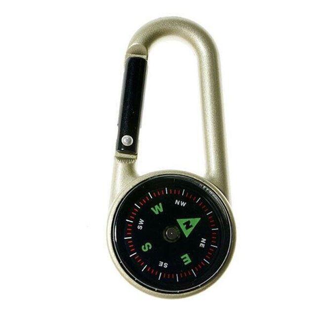 Karabina s kompasem 1