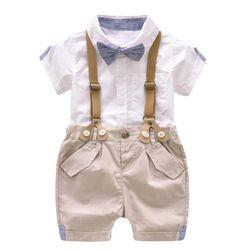 Costum pentru băieți KC016