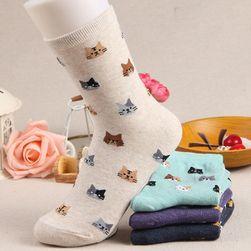 Dámské ponožky PO44