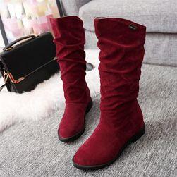 Ženske kraće čizme - 3 boje
