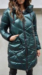 Dámská zimní bunda Wela