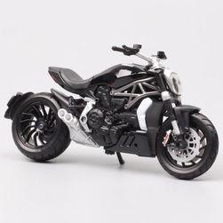 Модель мотоцикла Ducati XDiavel