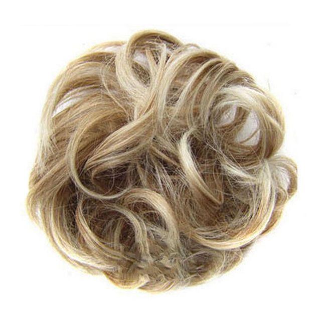 Dopinki do włosów PP6 1