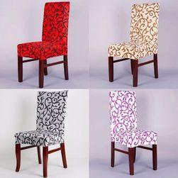 Zarif tasarımlı sandalye kılıfı