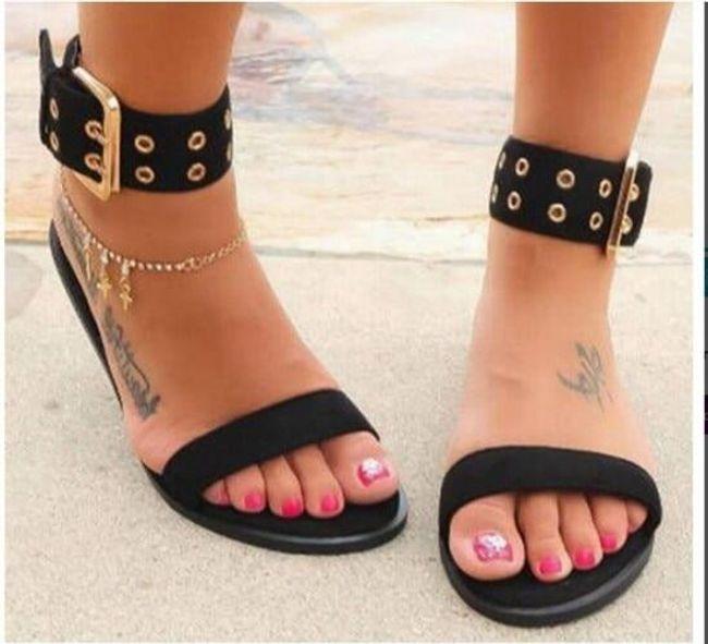 Ženske sandale Dara 1