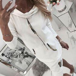 Ženska haljina sa dugim rukavima EA_628322255860
