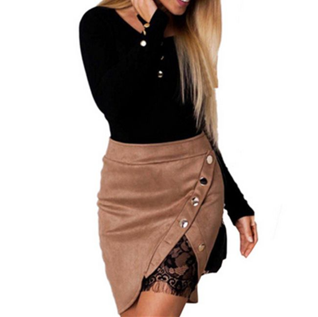 Женская юбка Anyke 1