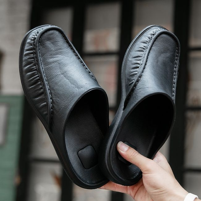 Muška obuća na navlačenje BG8 1