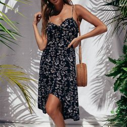 Bayan elbise TF7052