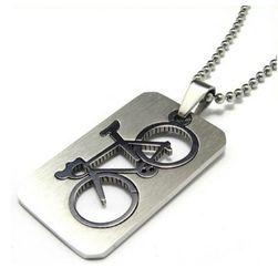 Men's necklace B016142