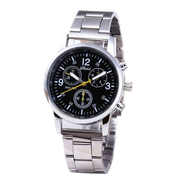 Męski zegarek AJ131 1