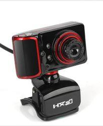 USB webkamera s mikrofonem a LED osvětlením