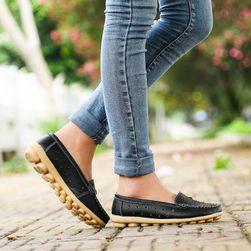 Kényelmes női cipők - 15 változat