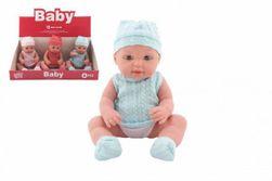 Baby doll 30cm na baterię z dźwiękiem RM_00311951