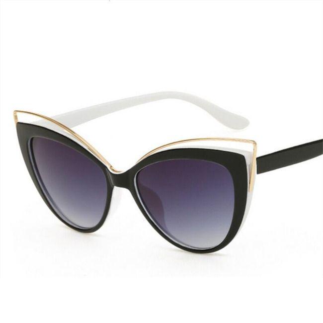 Дамски слънчеви очила SG84 1