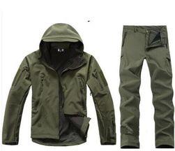 Unisex kabát nadrággal OKL4 - méret 5