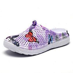 Dámské pantofle Majo