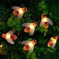 Соларна верига с пчели