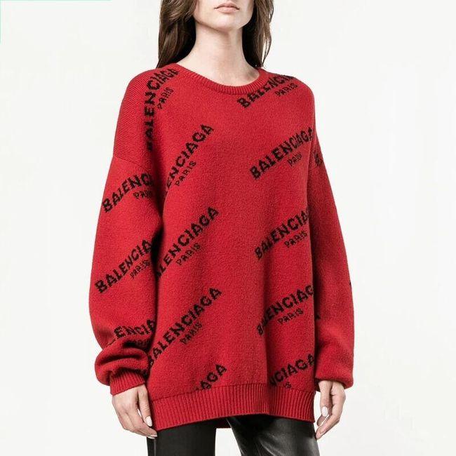 Dámský svetr Fayanna 1