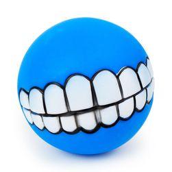 Igračka za pse - nasmejana lopta