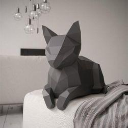 Kot origami TF4258