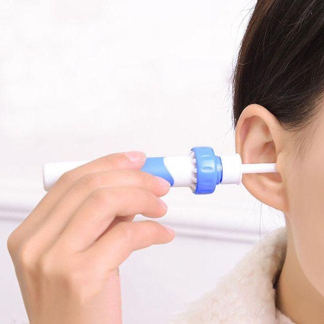 Usisavač za čišćenje ušiju 1