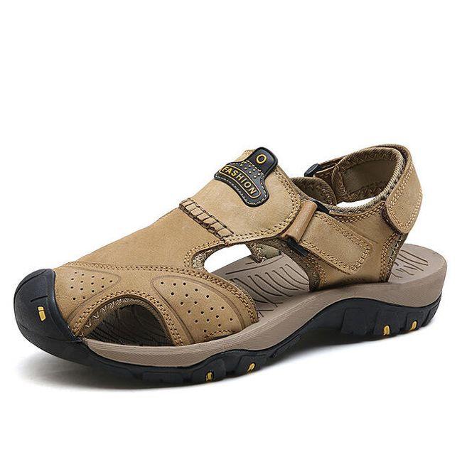 Pánské sandály Jude 1