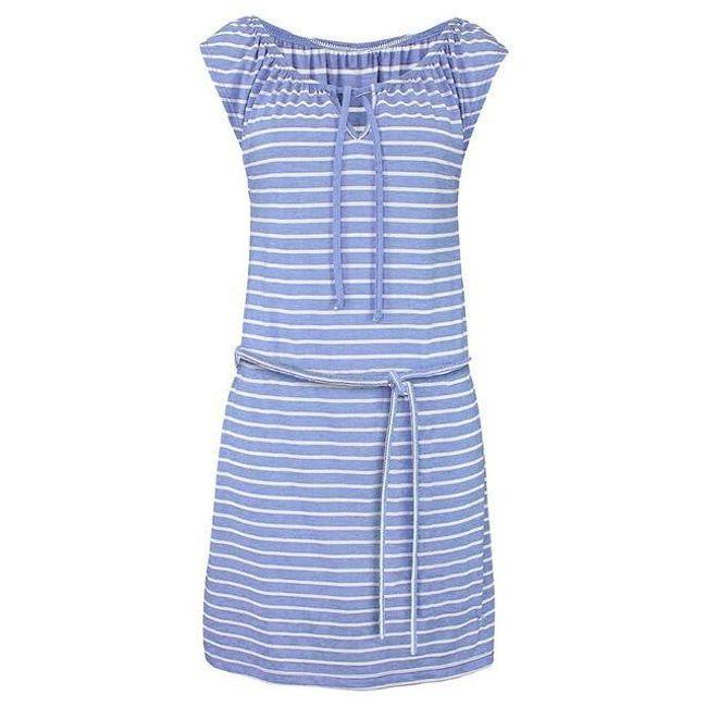 Женское платье без рукавов Trenz 1