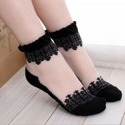 Șosete de damă - stil elegant