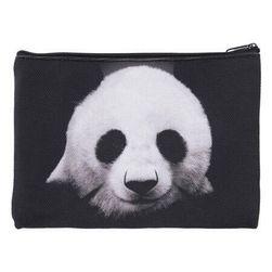Geanta pentru cosmetice cu model panda