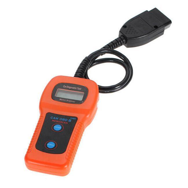 Diagnostický skener pro automobily U 281 - univerzální 1