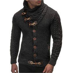 Мужской свитер Linc