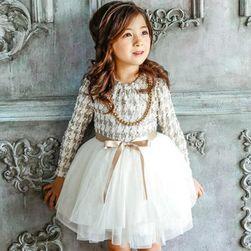 Dziewczęca sukienka Beena