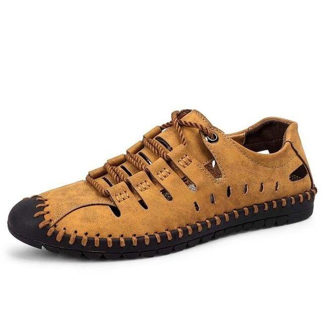 Pánské sandály Delaine 1