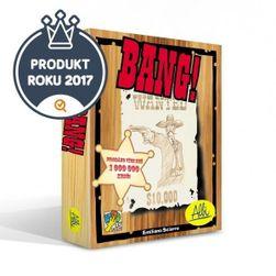Joc de cărți ALBI Bang! PD_618927